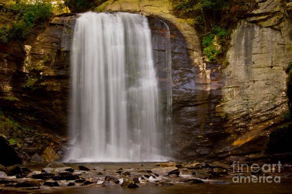 Wall Art - Photograph - Looking Glass Falls by Matthew Trudeau