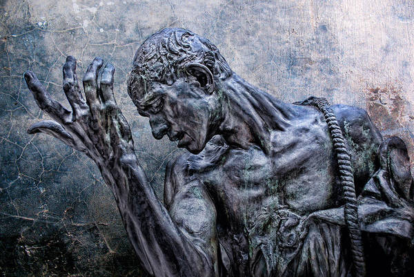 Mercy Wall Art - Photograph - Lord Have Mercy by Joachim G Pinkawa