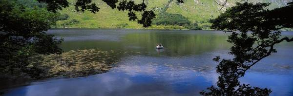 Horizontally Photograph - Lough Beagh, Glenveagh National Park by The Irish Image Collection