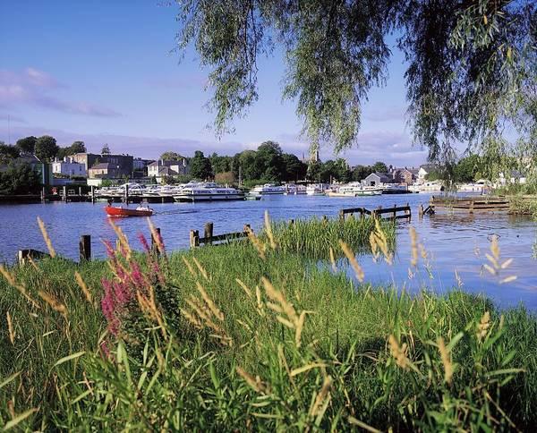 Horizontally Photograph - Lough Derg, Ireland by The Irish Image Collection