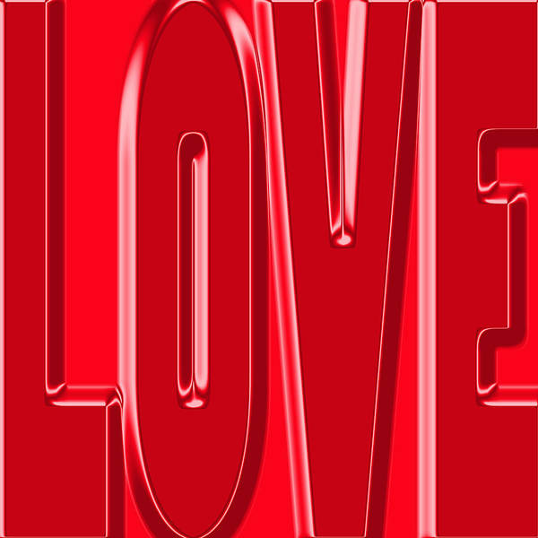 Photograph - Love 11 by Andrew Fare