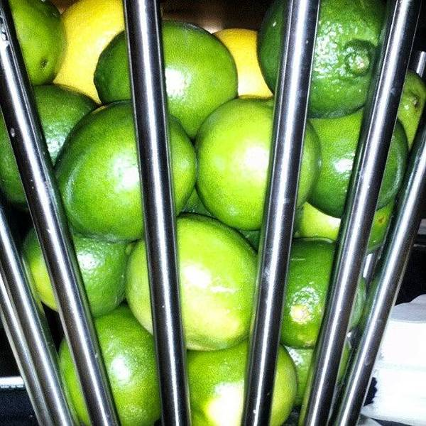 Still Life Wall Art - Photograph - Love Me Some Lime by Travel Designed