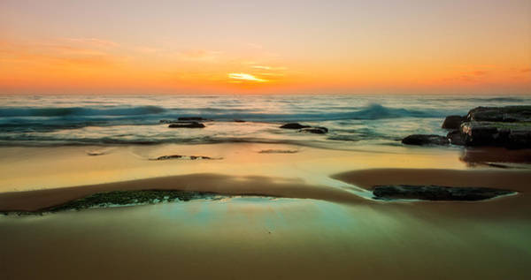 Photograph - Low Tide by Mark Lucey