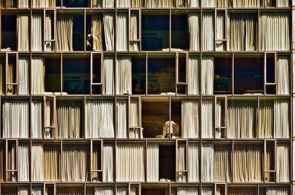 Photograph - Maid In New York by S Paul Sahm