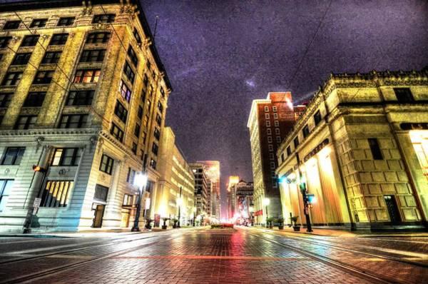 Photograph - Main Street by David Morefield
