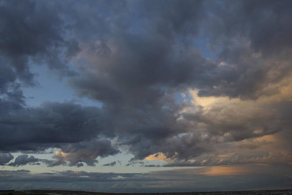 Photograph - Majestic Sky by Donna L Munro
