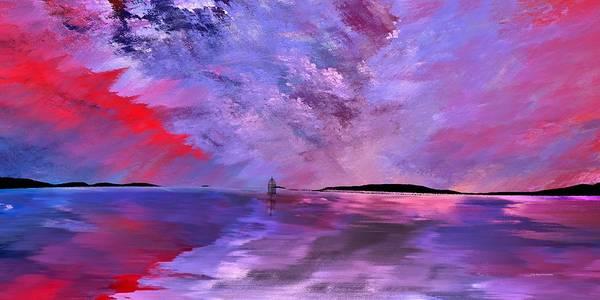 Digital Art - Majestic by Wally Boggus