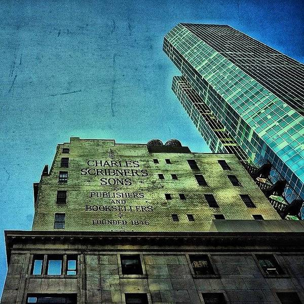 Wall Art - Photograph - Manhattan details - New York by Joel Lopez