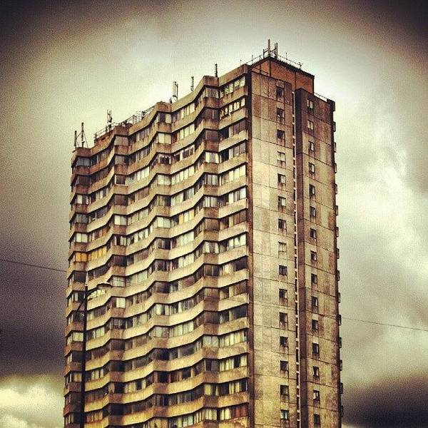 Skyline Wall Art - Photograph - Margate by Lewis Ross