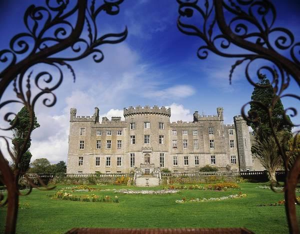 Horizontally Photograph - Markree Castle, Collooney, Co Sligo by The Irish Image Collection