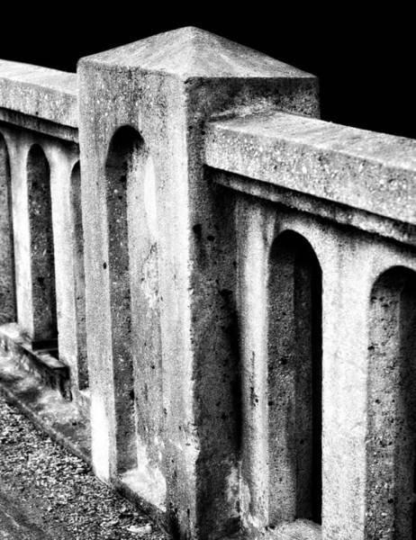 Photograph - Mary Street Bridge Bristol Virginia by Denise Beverly
