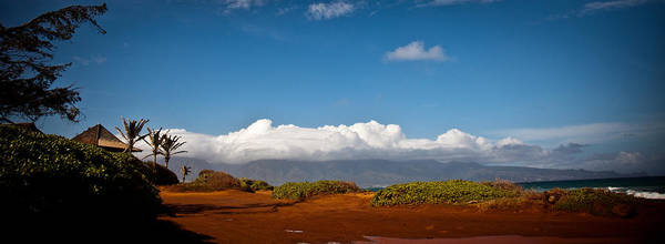 Wall Art - Photograph - Maui Morning by Patrick  Flynn