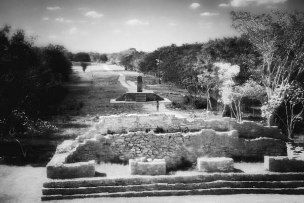 Photograph - Mayan Dreams by Jason Politte