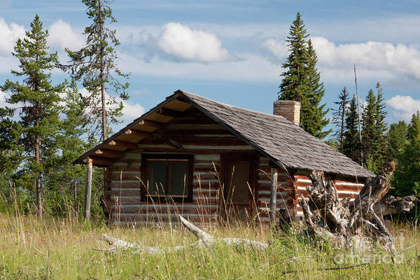 Photograph - Mccarthy Homestead by Katie LaSalle-Lowery