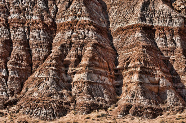 Photograph - Melting Mountain by Heather Applegate