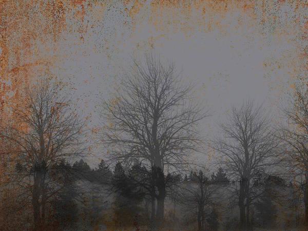 Digital Art - Memories by Milena Ilieva