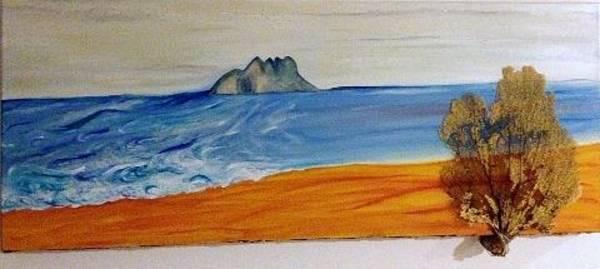 Painting - Mestessa by Antonella Manganelli