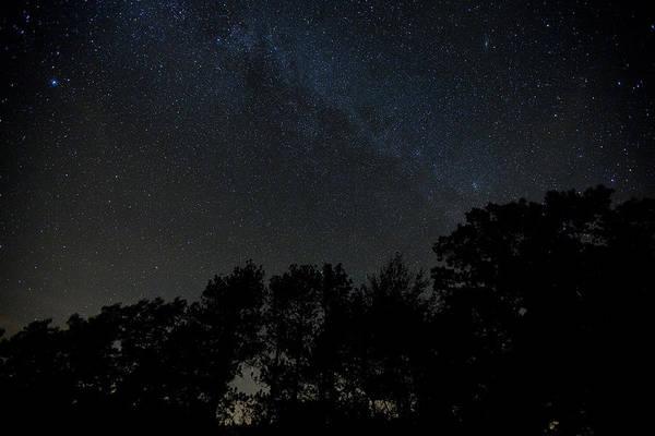 Photograph - Milky Way  by Sara Hudock