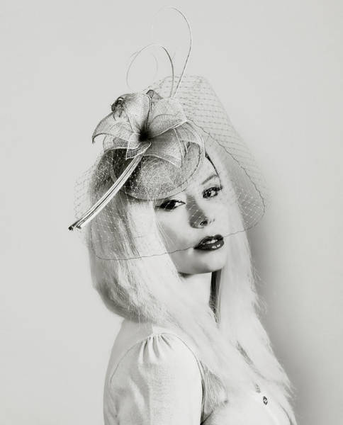 Millinery Photograph - Millinery Hat by Oxana