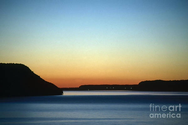 Photograph - Minnesota: Lake Pepin by Granger