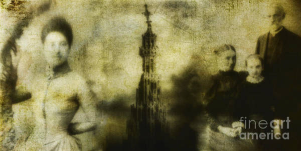 Gold Dust Photograph - Missing by Andrew Paranavitana