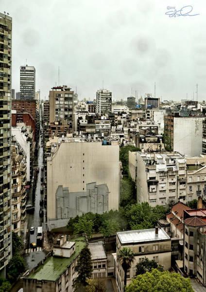Photograph - Missing Property by S Paul Sahm