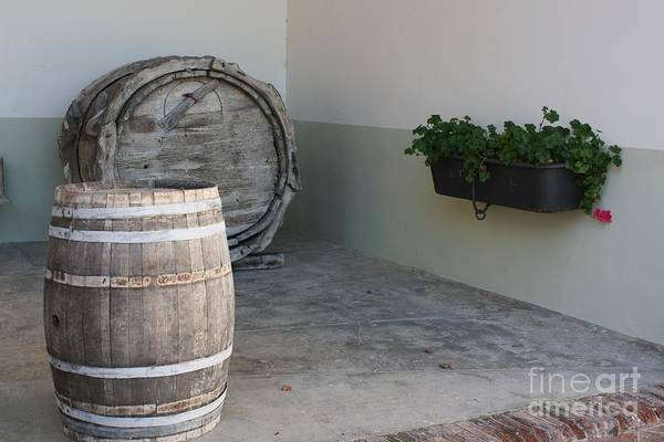 Wall Art - Photograph - More Wine. by Dennis Curry