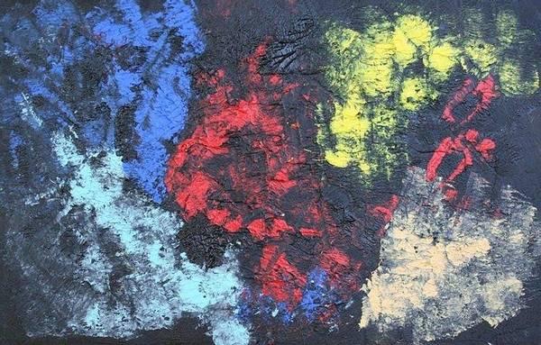James Johnson Wall Art - Painting - Morning Bloom by James Johnson