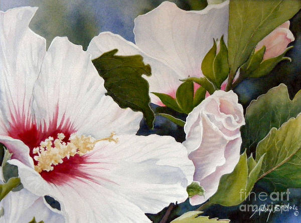 Painting - Morning Gift Sold by Sandy Brindle