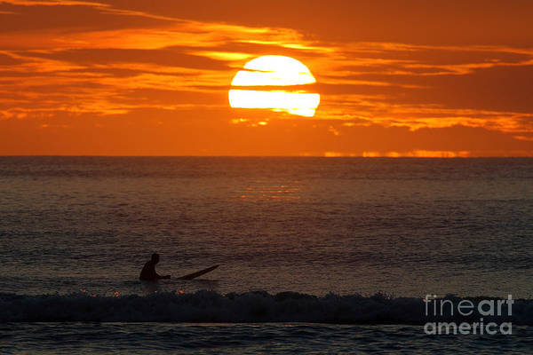 Wall Art - Photograph - Morning Surf by Rick Mann