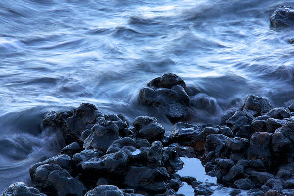 Alouette Wall Art - Photograph - Morning Tide by Ivan SABO