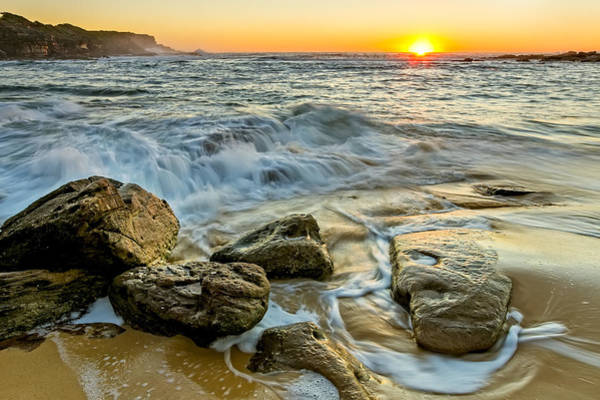 Photograph - Morning Warmth by Mark Lucey