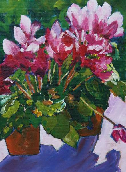 Painting - Mothers Day  by Tara Moorman