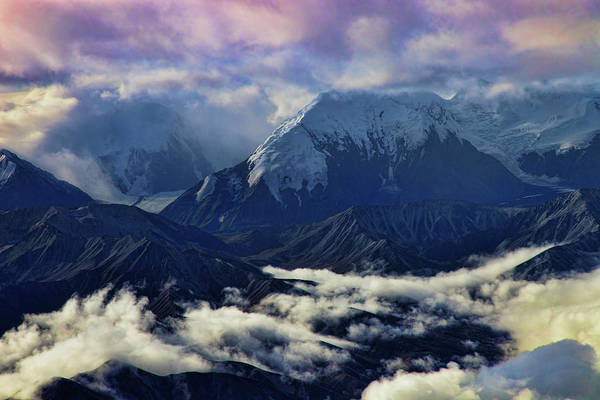 Brooks Photograph - Mount Brooks by Rick Berk