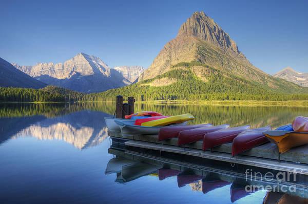 Photograph - Mountain Recreation by Darlene Bushue