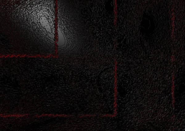 Digital Art - Muddy by Jeff Iverson