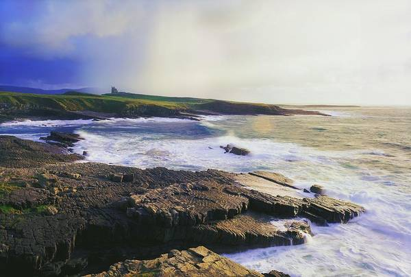 Horizontally Photograph - Mullaghmore, Co Sligo, Ireland by The Irish Image Collection