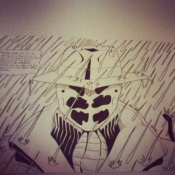 Comics Wall Art - Photograph - My Brother Is A Certified Beast by Kensta Lopez