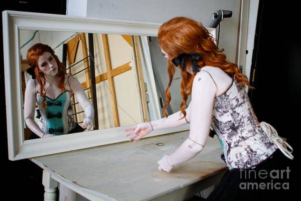 Cosplay Photograph - My Doll Collection by Darcy Evans