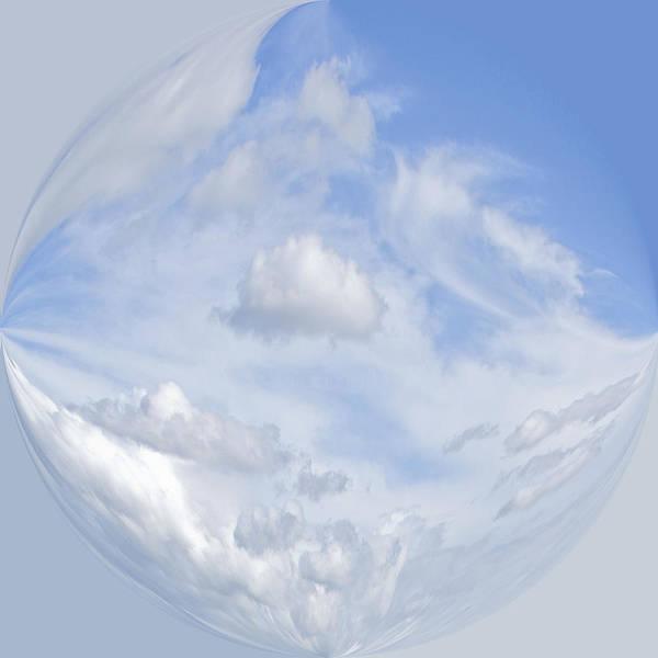 Digital Art - My Marble by Theodore Jones