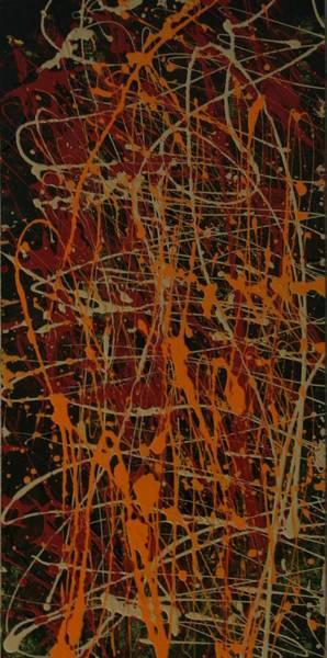 James Johnson Wall Art - Painting - My Mode by James Johnson