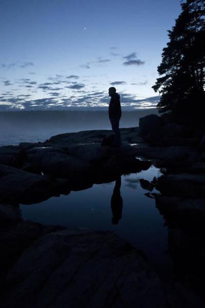 Photograph - My Reflection by Sara Hudock