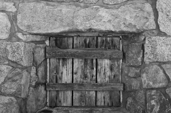 Photograph - Mystery Door by Colleen Coccia