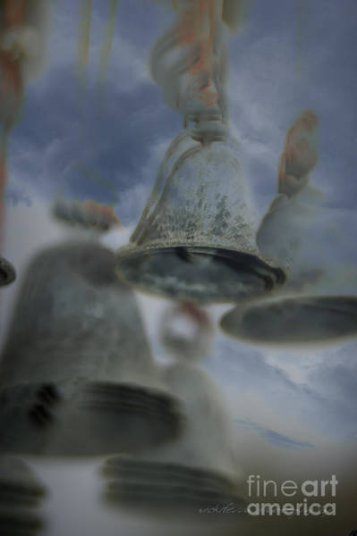 Photograph - Mystical Bells by Vicki Ferrari