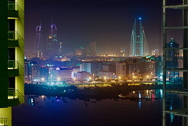 Bahrain Photograph - Myths In The Making by Thorne Owenly