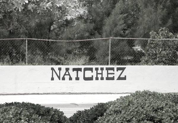 Photograph - Natchez by Rob Hans