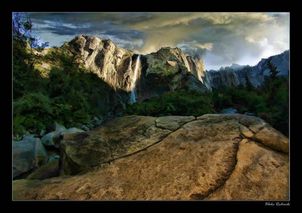Photograph - Nature Glory by Blake Richards