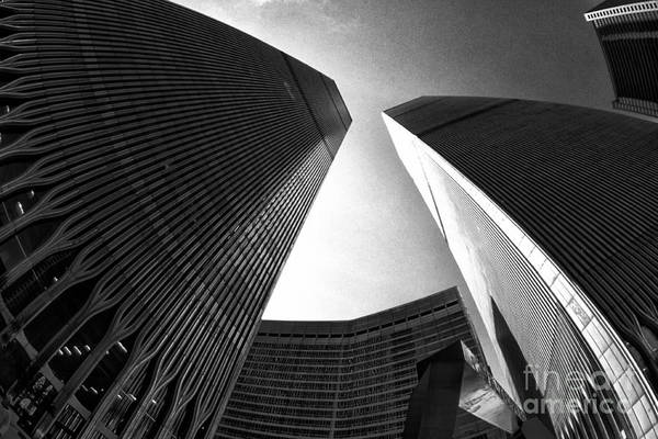 Twin Cities Photograph - Never Forget by Keith Kapple