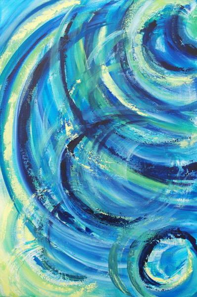 Painting - New Beginning by Deborah Brown Maher
