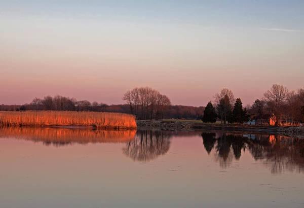 Photograph - New Bridge Vista by Tom Singleton